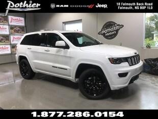 2020 Jeep Grand Cherokee Altitude SUV 1C4RJFAG8LC157233