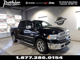 2014 Ram 1500 Laramie Crew | DIESEL | LEATHER | SUNROOF | Truck Crew Cab