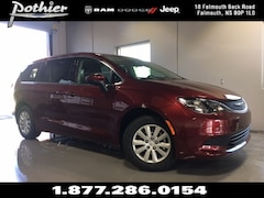 2018 Chrysler Pacifica LX | FULL STOW N GO | PARK ASSIST | KEYLESS | Van 2C4RC1CG2JR290892