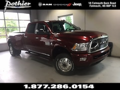 2018 Ram 3500 Laramie Limited Truck Crew Cab 3C63RRKL6JG344340