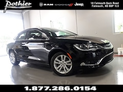 2016 Chrysler 200 Limited | FWD | REAR CAMERA | HEATED SEATS | Sedan 1C3CCCAB5GN197030