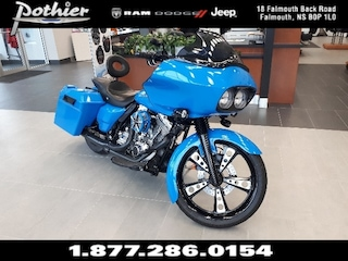 2007 Harley Davidson FLTR CUSTOM Motorcycle