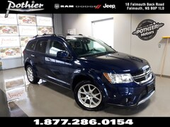 2018 Dodge Journey GT AWD   LEATHER   SUNROOF   8.4 TOUCHSCREEN   SUV 3C4PDDFG0JT476929
