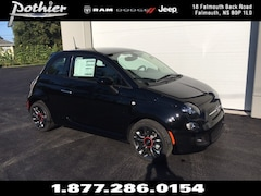 2017 FIAT 500 Pop Hatchback 3C3CFFAR4HT699440