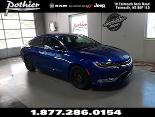 2015 Chrysler 200 C | LEATHER | NAV | AWD | HEATED SEATS | Sedan 1C3CCCEG0FN610797