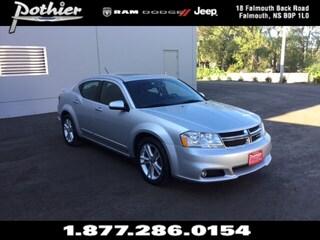 2012 Dodge Avenger SXT | SUNROOF | HEATED SEATS | UCONNECT | Sedan