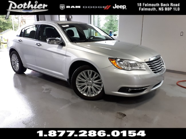 2011 Chrysler 200 Touring | ALLOY RIMS | 2 SETS OF RIMS AND TIRES | Sedan