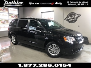 2019 Dodge Grand Caravan 35th Anniversary Edition Van 2C4RDGCG0KR807558