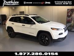2018 Jeep Cherokee Altitude SUV 1C4PJMAX4JD533431