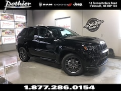 2020 Jeep Grand Cherokee Limited X SUV 1C4RJFBG0LC193254