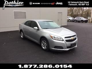 2013 Chevrolet Malibu 1LT | CLOTH | CD PLAYER | KEYLESS | Sedan