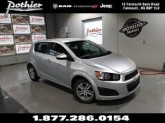 2014 Chevrolet Sonic LT Auto | HEATED SEATS | BLUETOOTH | AUTO | Hatchback 1G1JC6EH6E4126885