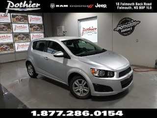 2014 Chevrolet Sonic LT Auto | HEATED SEATS | BLUETOOTH | AUTO | Hatchback