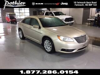 2014 Chrysler 200 LX | EXTENDED WARRANTY | HEATED MIRRORS | UCONNECT | Sedan