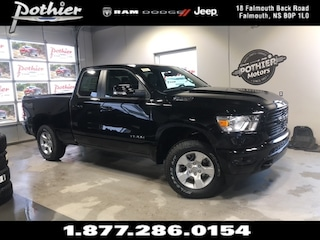 2020 Ram 1500 Big Horn North Edition Truck Quad Cab 1C6SRFBT3LN260304