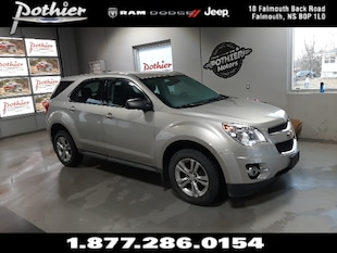 2014 Chevrolet Equinox LS | AWD | 2.4L | CD PLAYER | BLUETOOTH | SUV 2GNFLEEK3E6379803