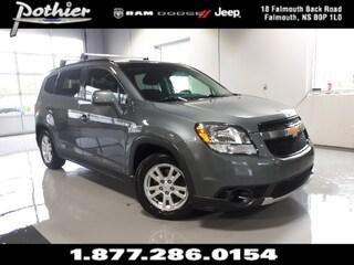 2012 Chevrolet Orlando 1LT | HEATED MIRRORS | KEYLESS | CRUISE | SUV