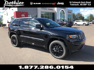 2020 Jeep Grand Cherokee Altitude SUV 1C4RJFAG4LC415828