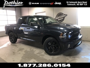 2020 Ram 1500 Classic Night Edition Truck Crew Cab 1C6RR7KTXLS132079