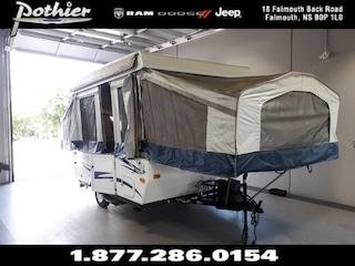2013 Palomino Real Lite Tent Trailer