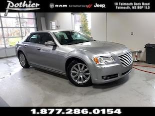 2014 Chrysler 300 Touring | RWD | LEATHER | HEATED SEATS | Sedan