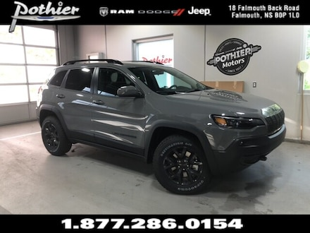 2020 Jeep Cherokee Upland | 8.4 TOUCHSCREEN | HEATED SEATS | REAR CAM SUV