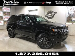 2021 Jeep Grand Cherokee Altitude SUV 1C4RJFAG1MC542411