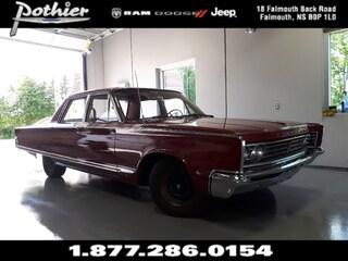 1966 Chrysler Windsor AS IS  Sedan