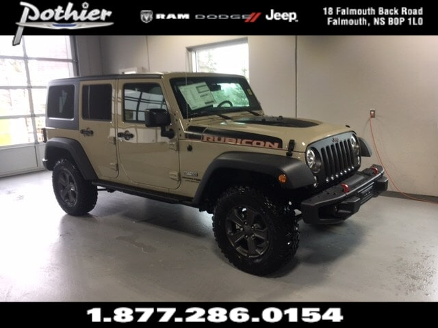 2018 Jeep Wrangler JK Unlimited Rubicon | LEATHER | HEATED SEATS | SUV