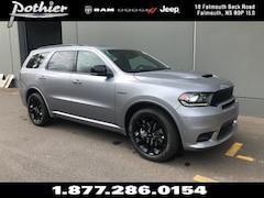 2020 Dodge Durango R/T SUV 1C4SDJCT6LC370171