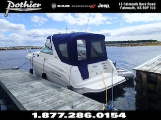 2004 Monterey 20 882 WITH TENDER Boat