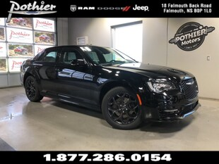 2019 Chrysler 300 S Sedan 2C3CCAGG8KH627142