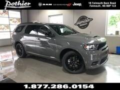 2020 Dodge Durango R/T SUV 1C4SDJCT3LC356485