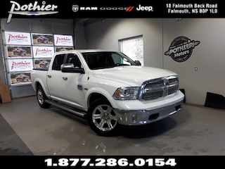2014 Ram 1500 Longhorn | EXTENDED WARRANTY | LEATHER | SUNROOF | Truck Crew Cab