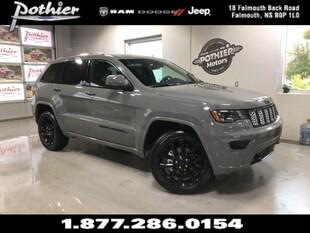 2020 Jeep Grand Cherokee Altitude SUV 1C4RJFAG2LC157230