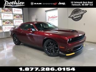 2019 Dodge Challenger R/T Coupe 2C3CDZBT1KH675209