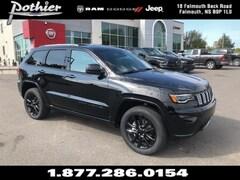 2020 Jeep Grand Cherokee Altitude SUV 1C4RJFAG2LC437794