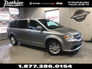 2019 Dodge Grand Caravan 35th Anniversary Edition Van 2C4RDGCG2KR806864