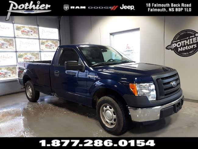 2011 Ford F-150 XL   TOW PACKAGE   BOX LINER    Truck Regular Cab