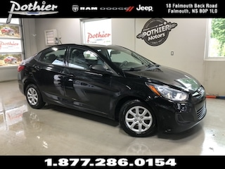 2014 Hyundai Accent GL | HEATED SEATS | BLUETOOTH | KEYLESS | Sedan