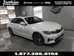 2020 BMW 330i xDrive | LEATHER | NAV | MOONROOF | Berline WBA5R7C01LFH37533