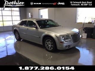 2007 Chrysler 300C Base | HEMI | SUNROOF | HEATED SEATS |  Sedan
