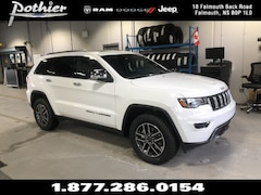 2019 Jeep Grand Cherokee Limited SUV 1C4RJFBGXKC629753