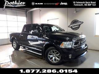 2016 Ram 1500 Longhorn | ECO DIESEL | AIR SUSPENSION | NAV |   Truck Crew Cab