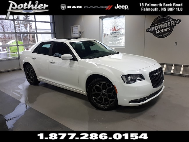 2018 Chrysler 300 S AWD | LEATHER | SUNROOF | REAR CAMERA | Sedan