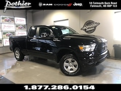 2020 Ram 1500 Big Horn North Edition Truck Quad Cab 1C6SRFBT7LN259446