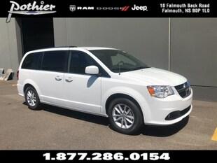 2020 Dodge Grand Caravan Premium Plus Van 2C4RDGCG8LR242686