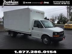 2012 Chevrolet Express Cutaway DIESEL  | 192