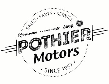 Pothier Motors Limited