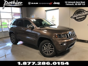 2019 Jeep Grand Cherokee Limited SUV 1C4RJFBG1KC629754